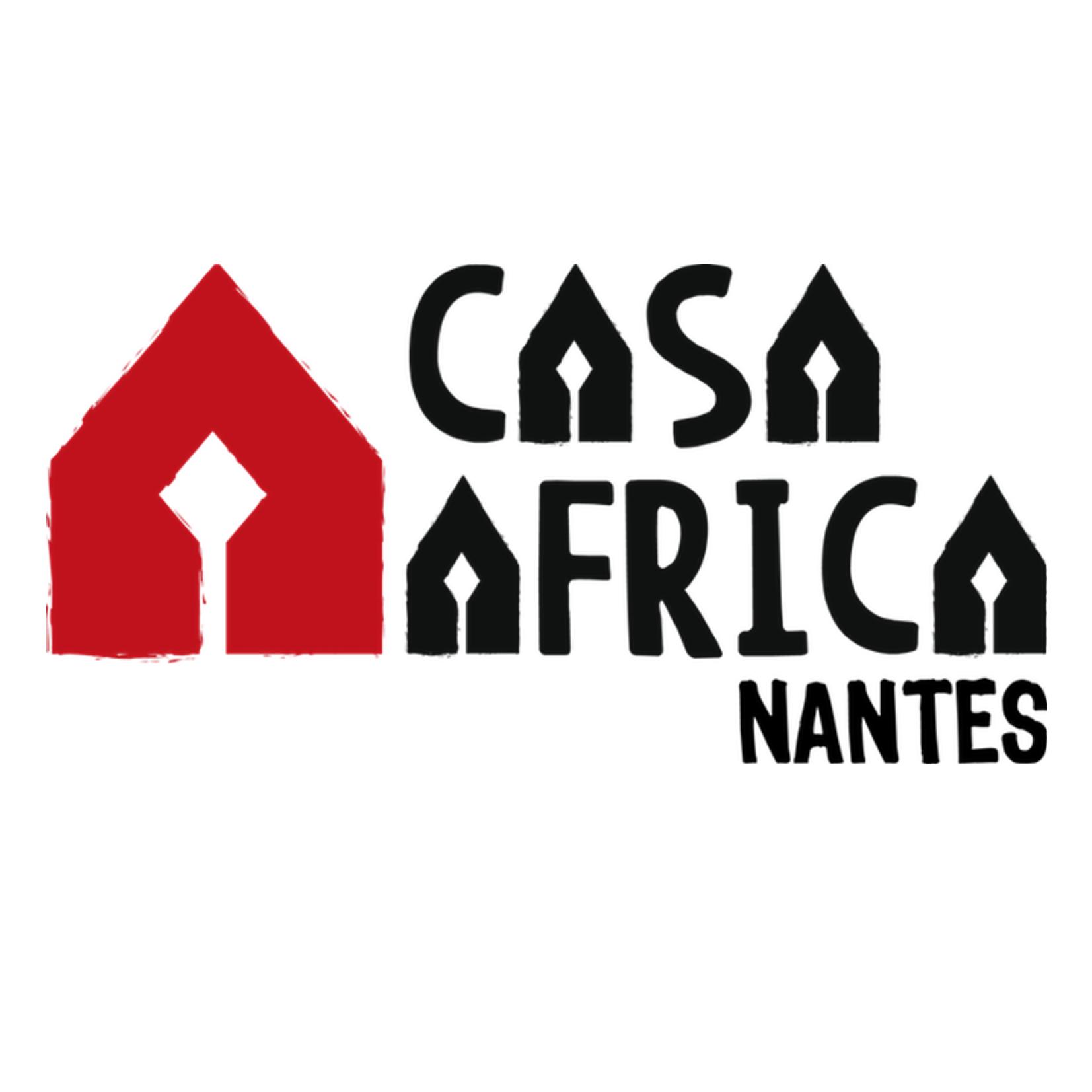 Casa africa la maison de l 39 afrique nantes helloasso for Angelina maison de l afrique