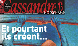 Association Cassandre/Horschamp