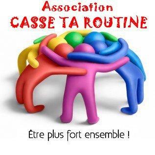 Association - Casse Ta Routine