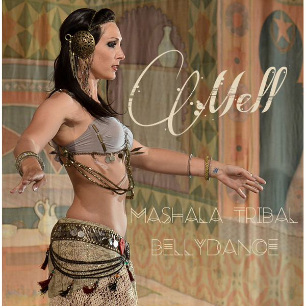 Association - Mell - Tribal Fusion Bellydance