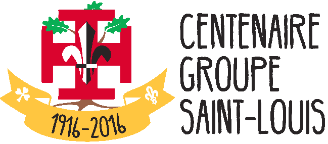 Association - Centenaire Groupe Saint-louis