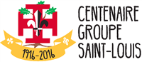 Association Centenaire Groupe Saint-louis