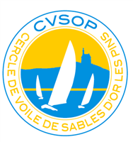 Association Cercle de Voile Sables d'Or les Pins CVSOP