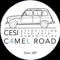 Association - CESI C4MEL ROAD