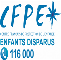 Association Cfpe-Enfants Disparus