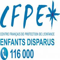 Association - Cfpe-Enfants Disparus