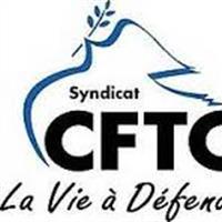 Association - CFTC santé sociaux Bretagne