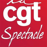 Association CGT SPECTACLES