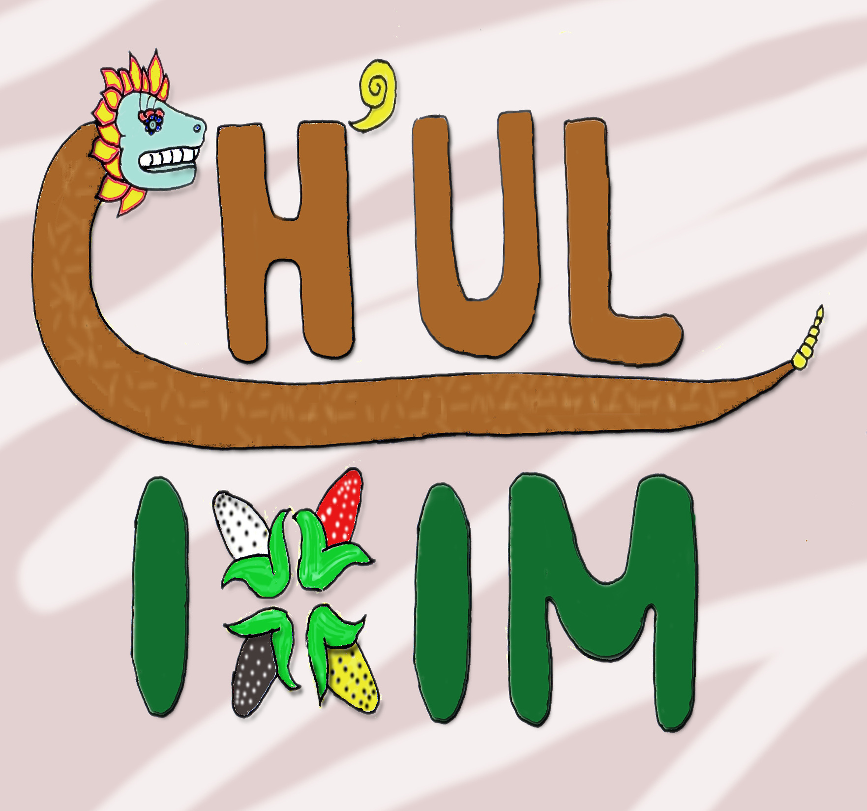 Association - CH'UL IXIM