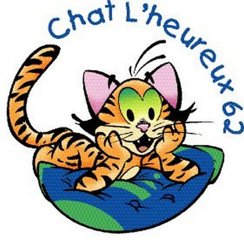 Association - Chat l'heureux 62