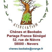 Association - chênes et baobabs - partage france sénégal