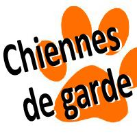 Association - Chiennes de garde