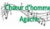 Association - Choeur d'Hommes AGACHE