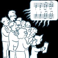 Association - Choeur en Musique