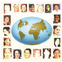 Association - Choeur International de Femmes de Paris