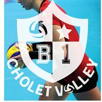 Association CHOLET VOLLEY