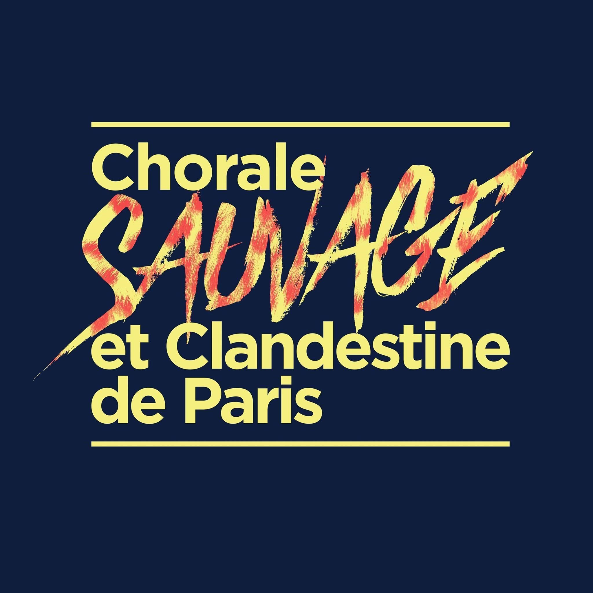 Association - Chorale Sauvage et Clandestine de Paris (CSCP)
