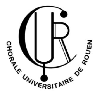 Association - Chorale Universitaire de Rouen