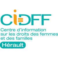 Association - CIDFF de l'Hérault