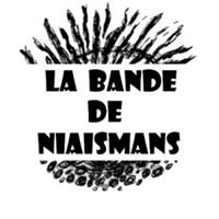 Association Cie La bande de Niaismans