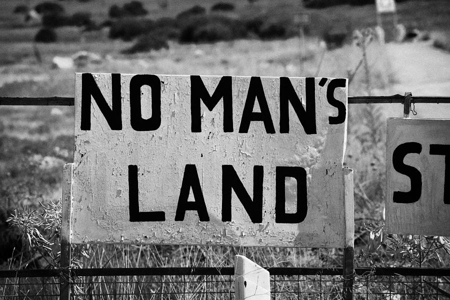 Association Cie No Man's Land