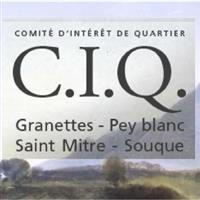 Association - CIQ GRANETTES - PEY BLANC - SAINT MITRE - SOUQUE