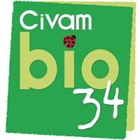 Association Civam Bio 34
