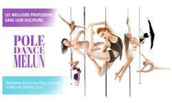 Exotic PoleDance - Pole Dance Melun Depuis 2012