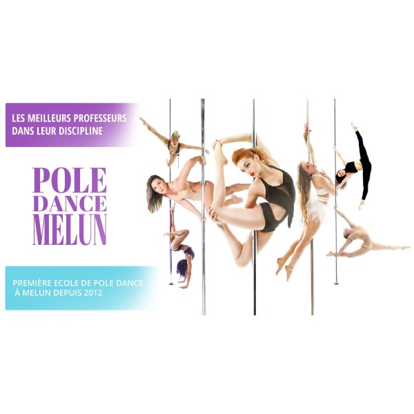 Association - Pole Dance Melun Depuis 2012