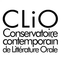 Association - CLiO- Conservatoire contemporain de Littérature Orale