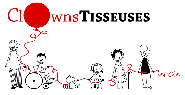 Association - Clowns Tisseuses & Cie