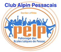 Association CLUB ALPIN PESSACAIS