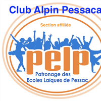 Association - CLUB ALPIN PESSACAIS