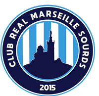 Association CLUB REAL MARSEILLE SOURDS