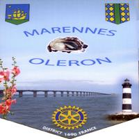 Association Club Rotary de Marennes-Oléron