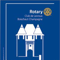 Association - Club Rotary Levroux Boischaut Champagne