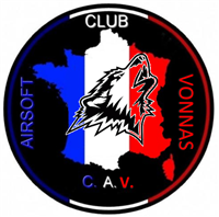Association Club Airsoft Vonnas