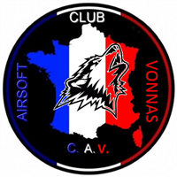 Association - Club Airsoft Vonnas