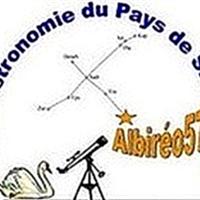 Association - Club d'astronomie Albiréo 57