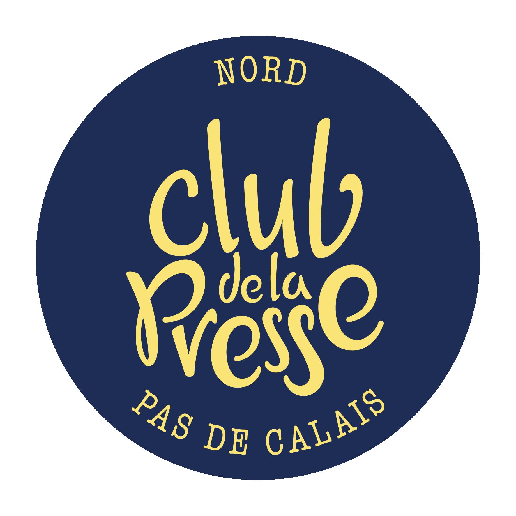 Association - Club de la presse Nord - Pas de calais