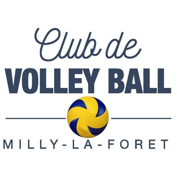 Association - CLUB DE VOLLEY-BALL DE MILLY-LA-FORÊT