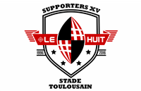 "Association Club des Supporters du Stade Toulousain ""Le Huit"""