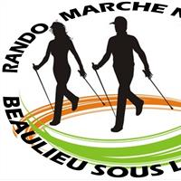 Association - CLUB RANDO MARCHE NORDIQUE BEAULIEU