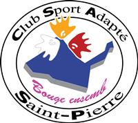 Association CLUB SPORT ADAPTE DE ST PIERRE