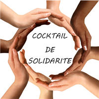 Association - cocktail de solidarité