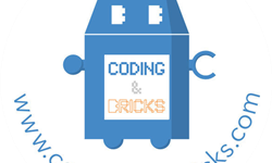 "Ateliers de Robotique ""Ville durable et créative en LEGO® - Coding and Bricks"