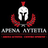 Association - COEUR DE CITE - ARENA LUTETIA