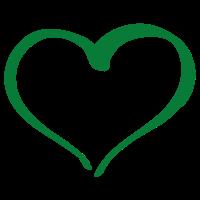 Association - Coeur vert