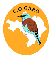 Association COGard  Centre Ornithologique du Gard