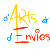 Association - collectif d'arts et d'envies